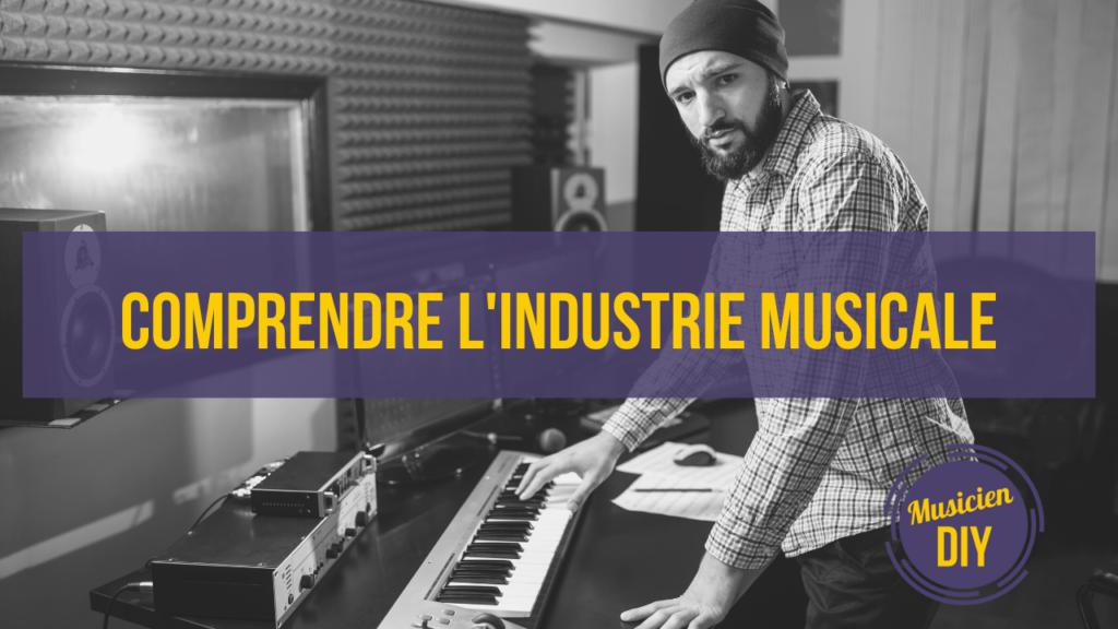 Mixage audio, planifier son succès, comprendre l'industrie de la musique et du disque ...